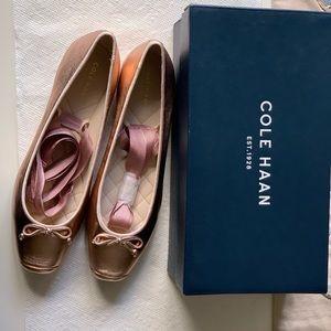 Cole Haan Downtown Ballet Flats 8
